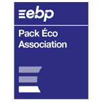 EBP Pack Eco Association 2018 Prix Discount