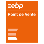 EBP Point de Vente Classic 2018 Prix Discount